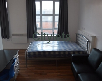 Clyde Court (Students - Furnished)